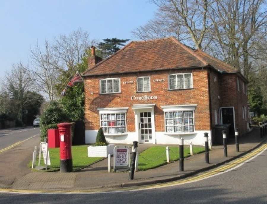 Offices Let – Foxwell House, Ottershaw