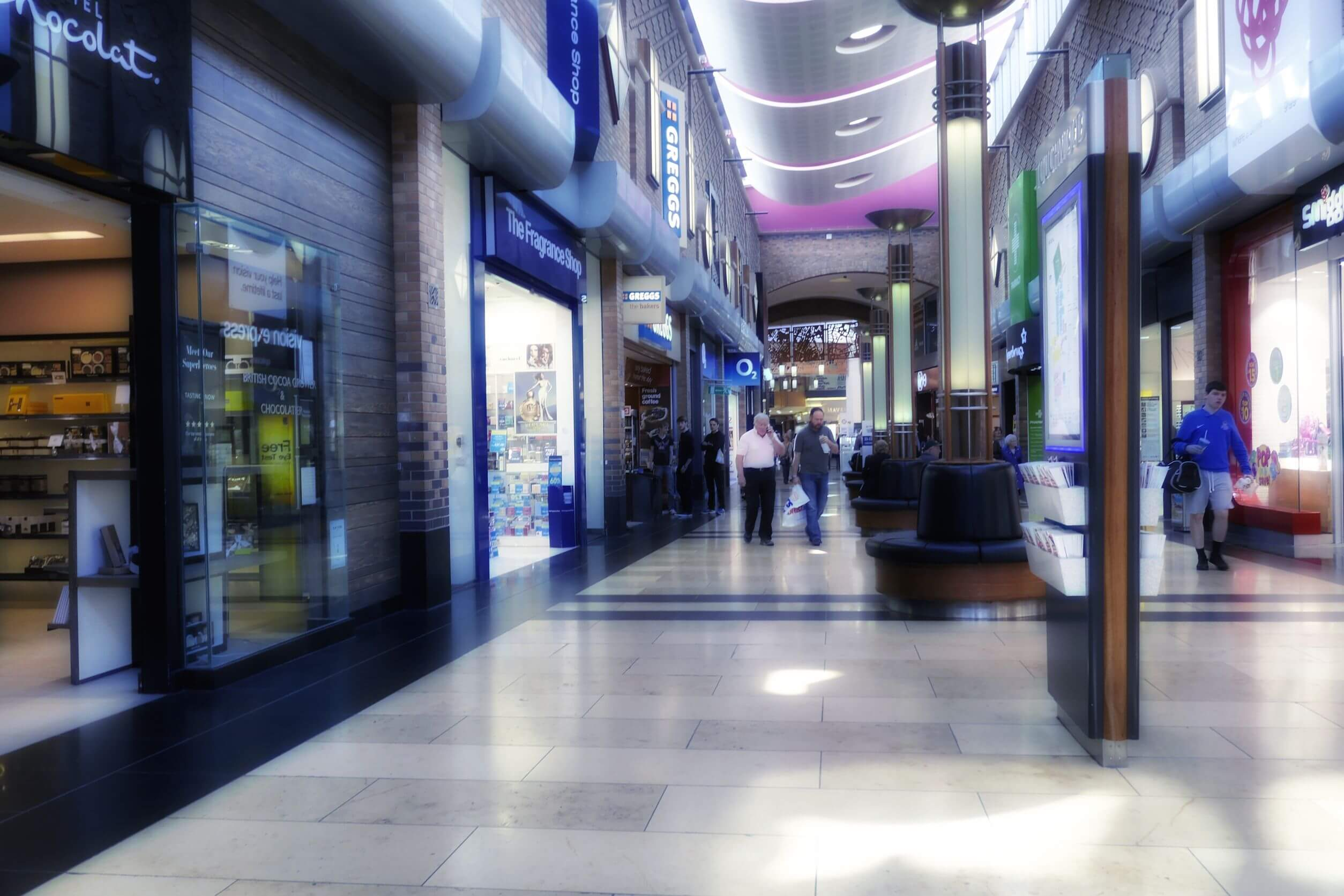 The Spice of Life: The benefits of a varied commercial property portfolio