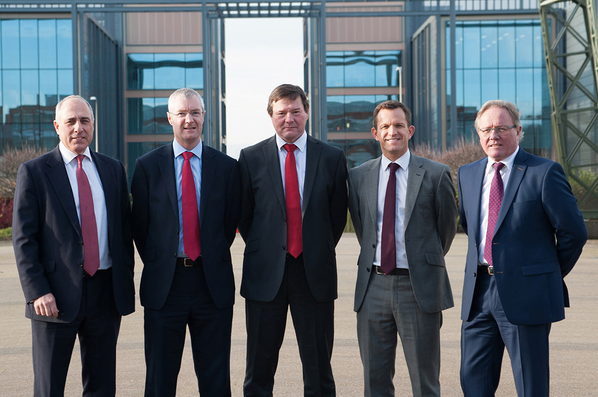 Curchod & Co expands following merger with Wadham & Isherwood's Camberley & Farnham operations