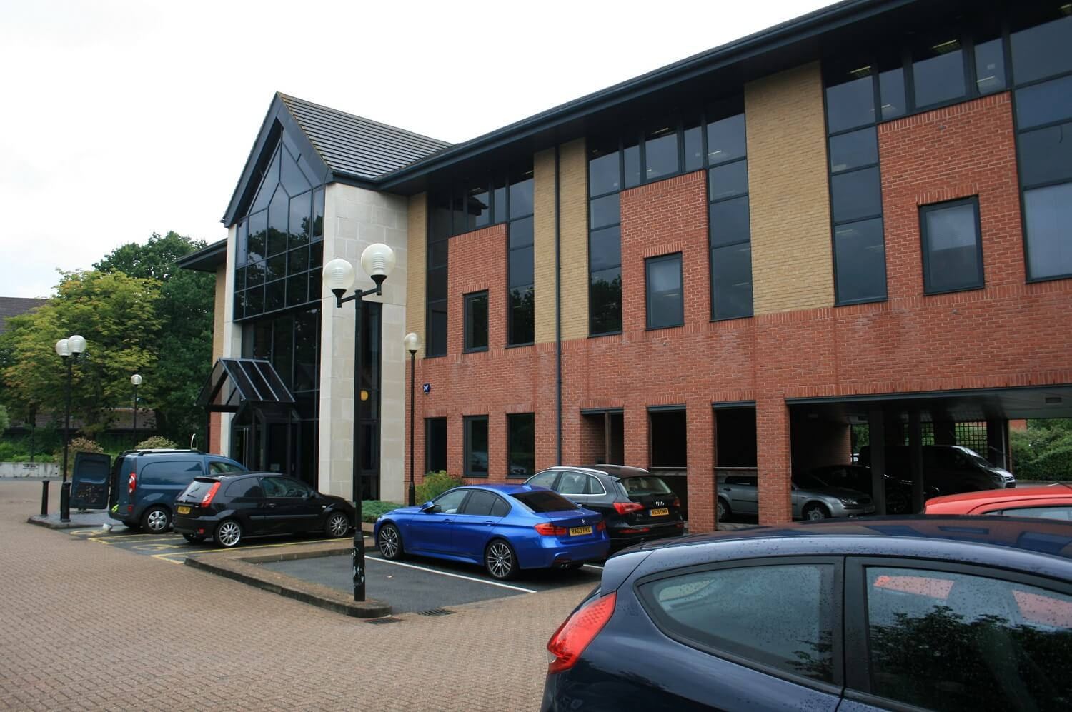 Zenith House, Ancells Business Park, Fleet, Hants, GU51 2UY