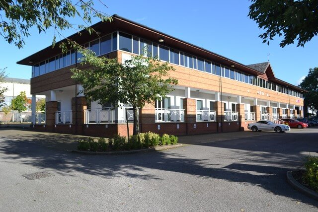 The Wallbrook Centre, Alton – 100% let