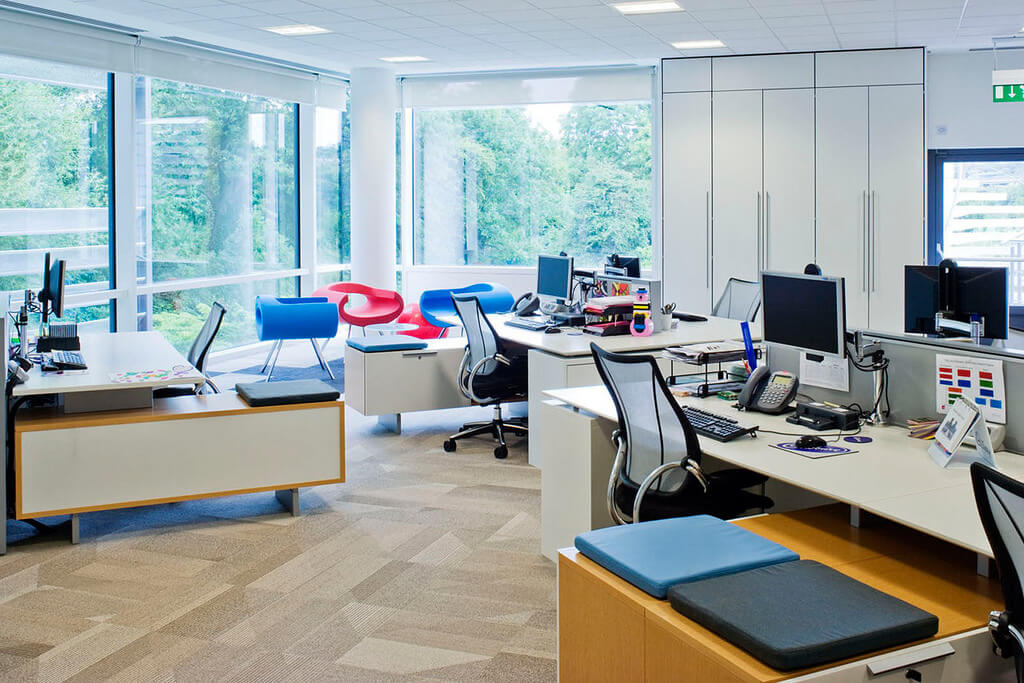 A Space for Business: 5 tips for a successful commercial office search