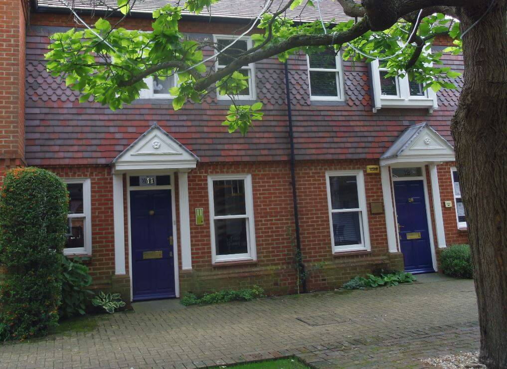 Curchod & Co advises on Farnham town centre office letting