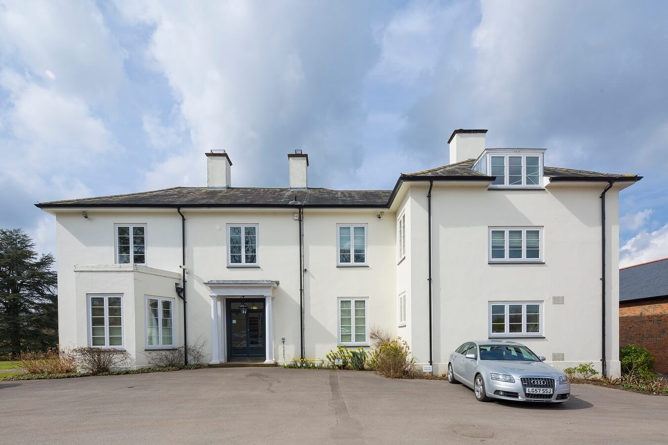 Liphook office deal is music to the ears