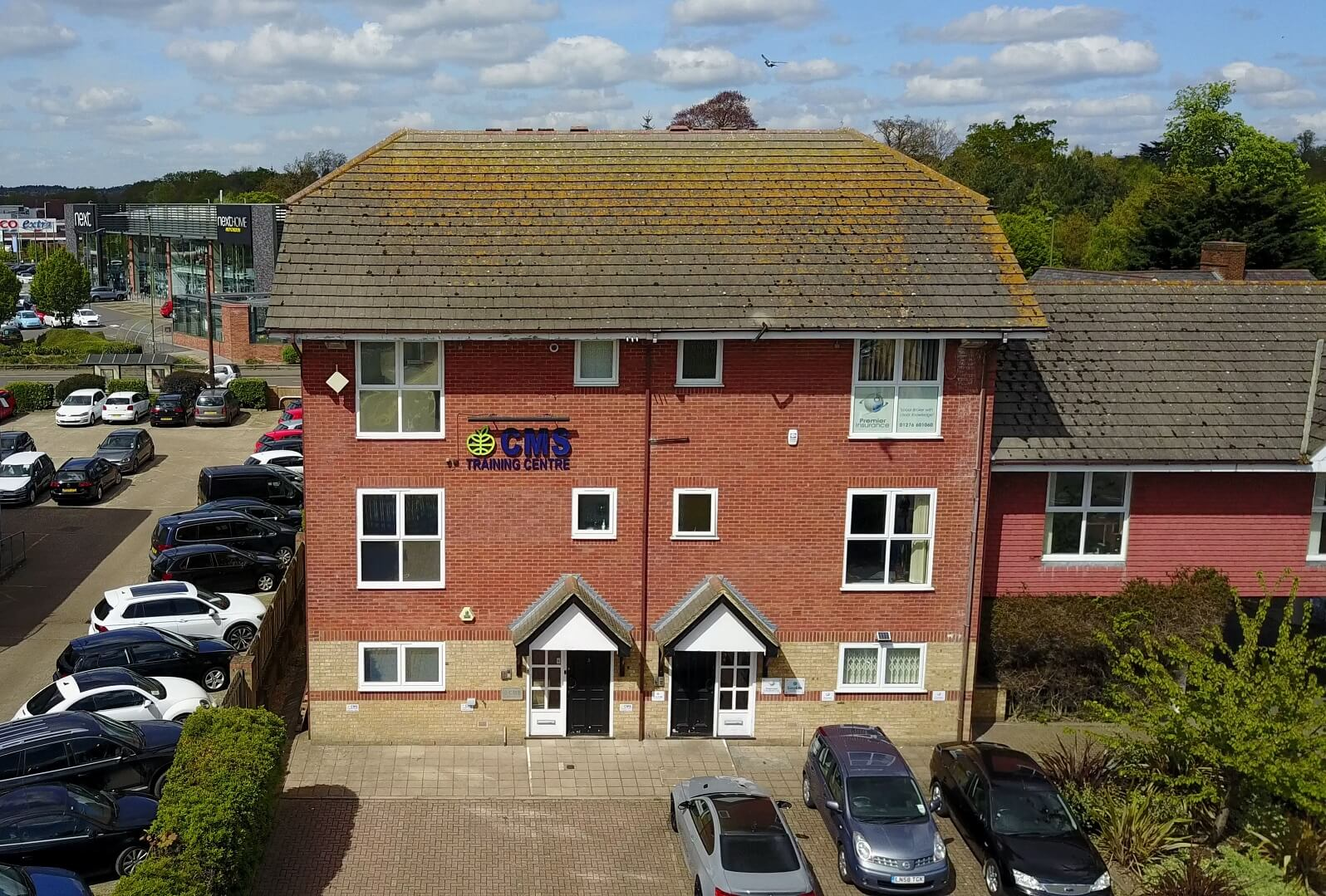 Legal firm takes new lease on Camberley office space