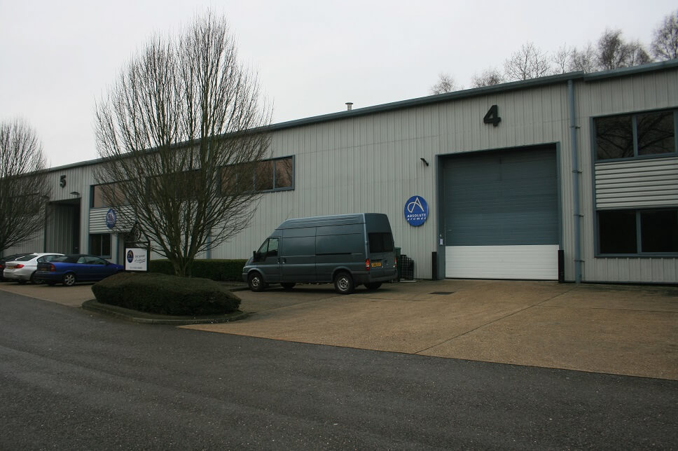 Alton Pump Services takes Newman Lane industrial property