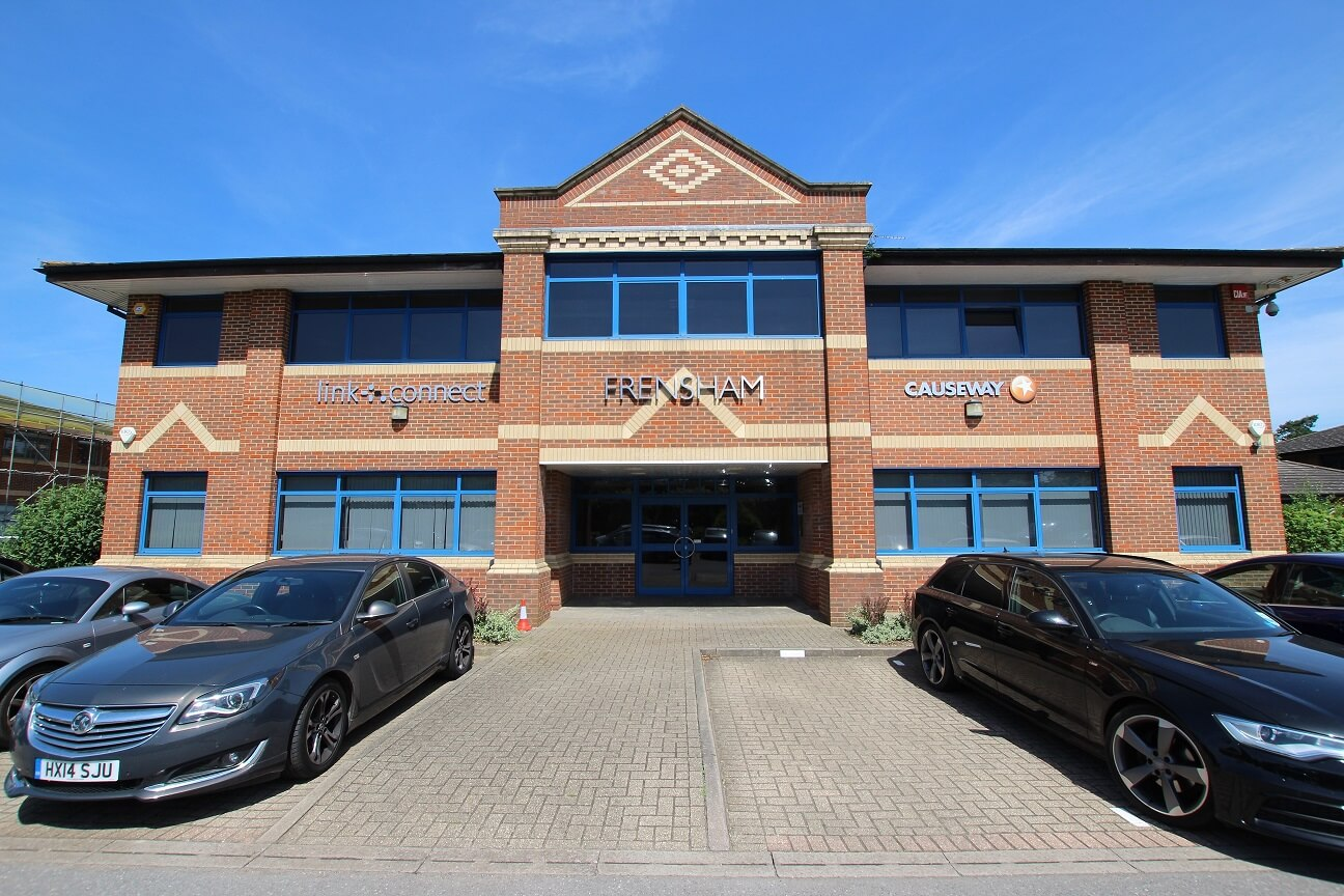 Farnham Business Park lease surrender brings new Grade A offices to the market