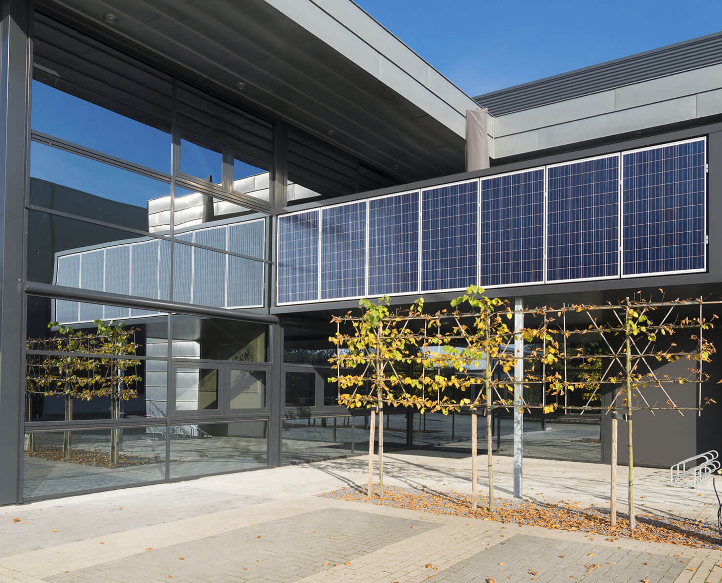 The best ways for commercial buildings to be made more green and energy efficient