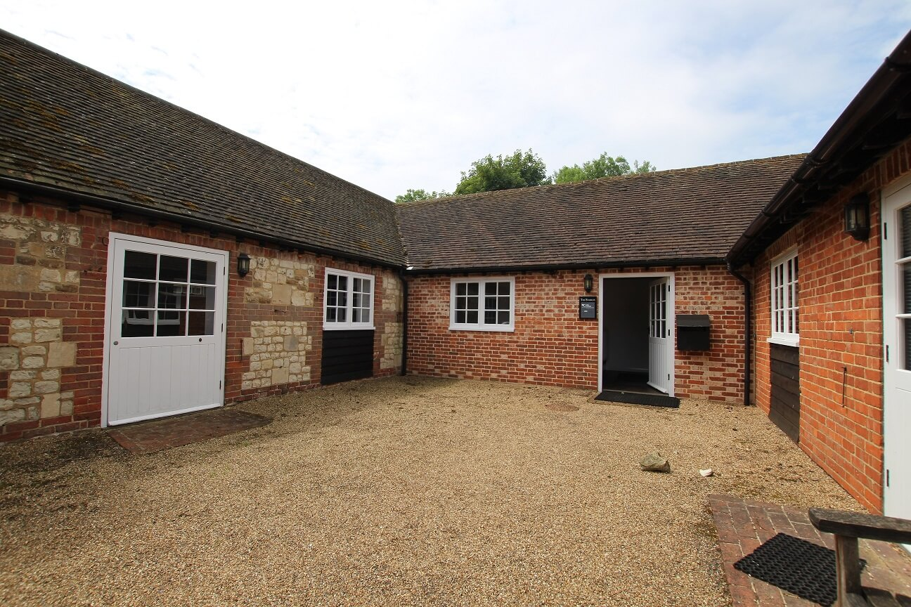 The Stables at Shoelands Farm, Puttenham secures new tenant