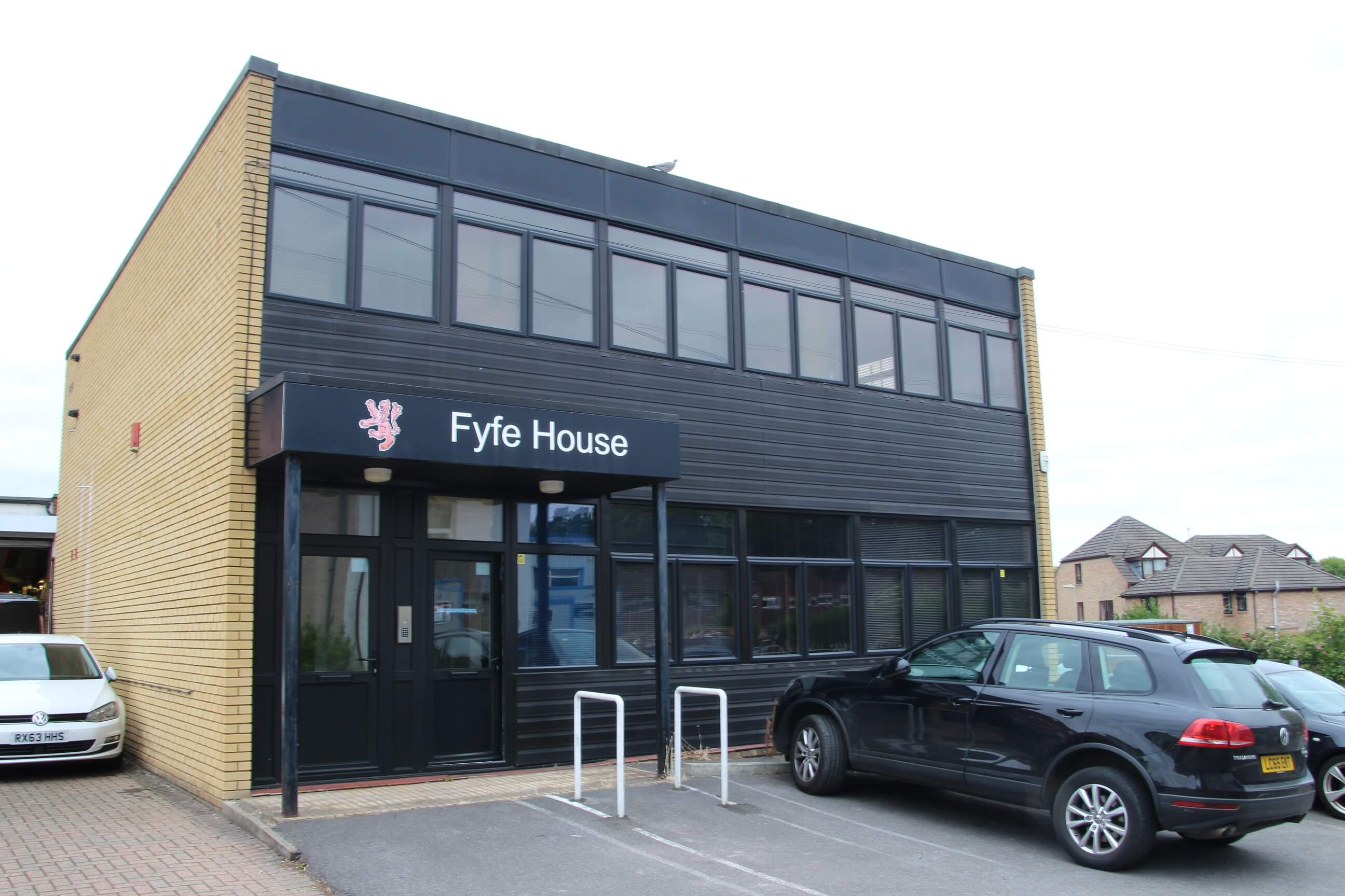 Tech TV takes space at Fyfe House in Fleet