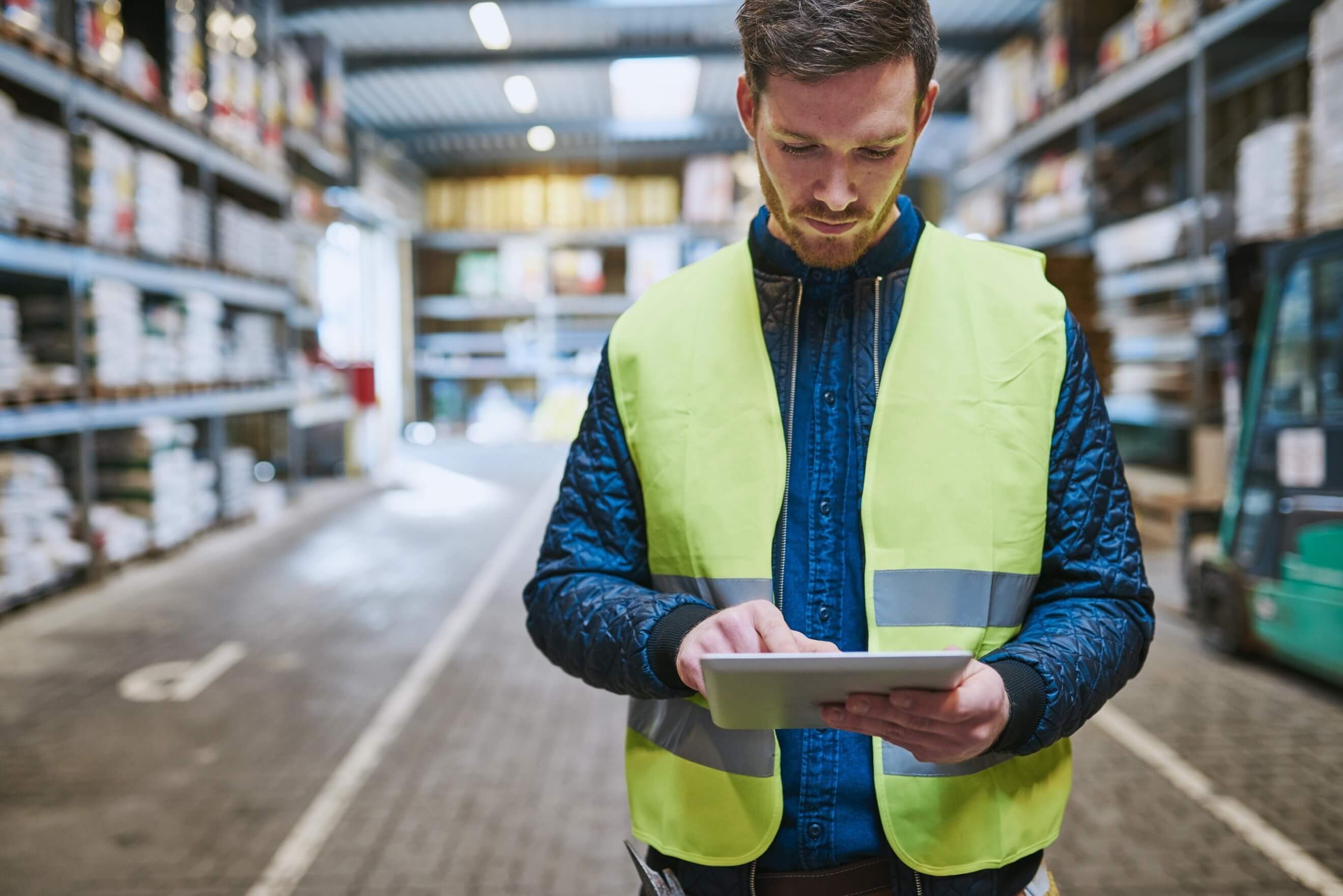 How is Technology Changing Warehouse Property Requirements?