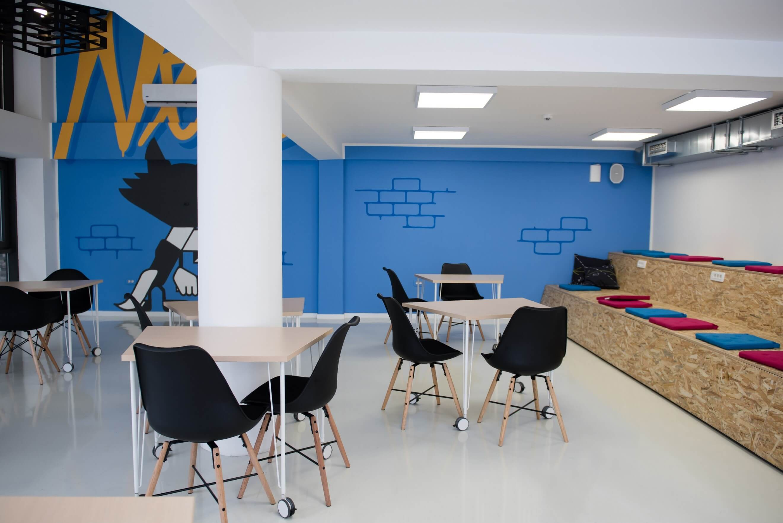 8 Tips to Make Your Office Space Desirable to Tenants