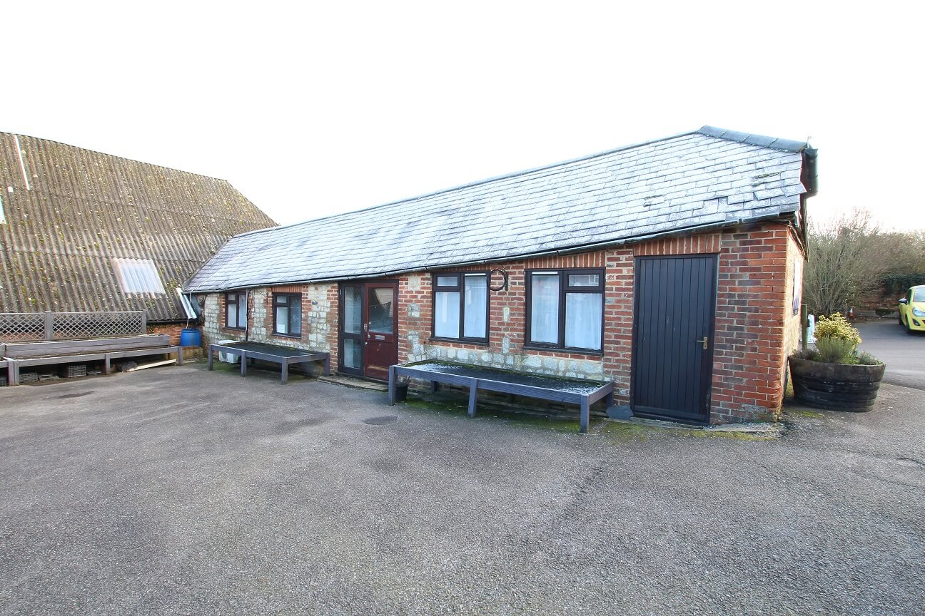 Office letting at Hartley Business Park, Selborne