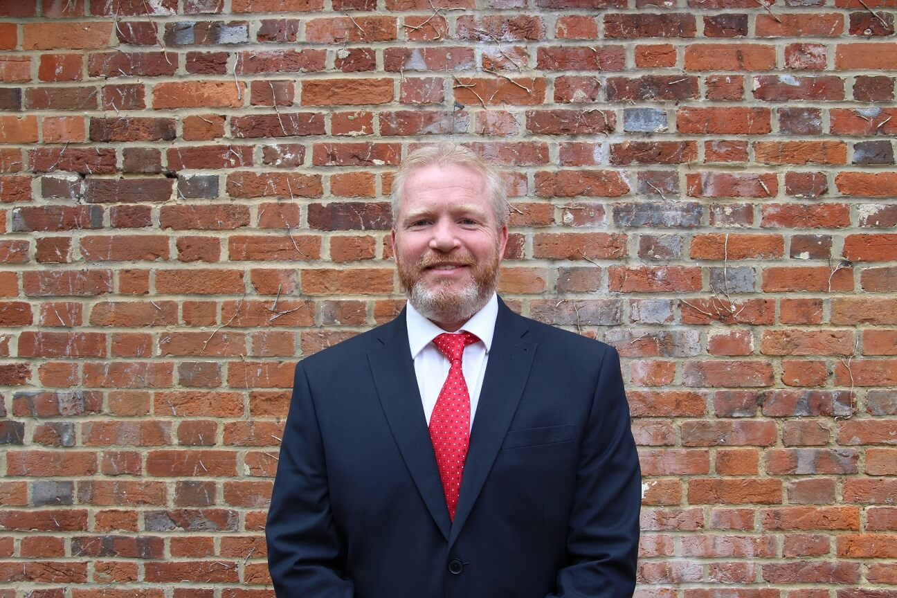 Curchod & Co boosts Building Surveying team with appointment of Duncan Firstbrook