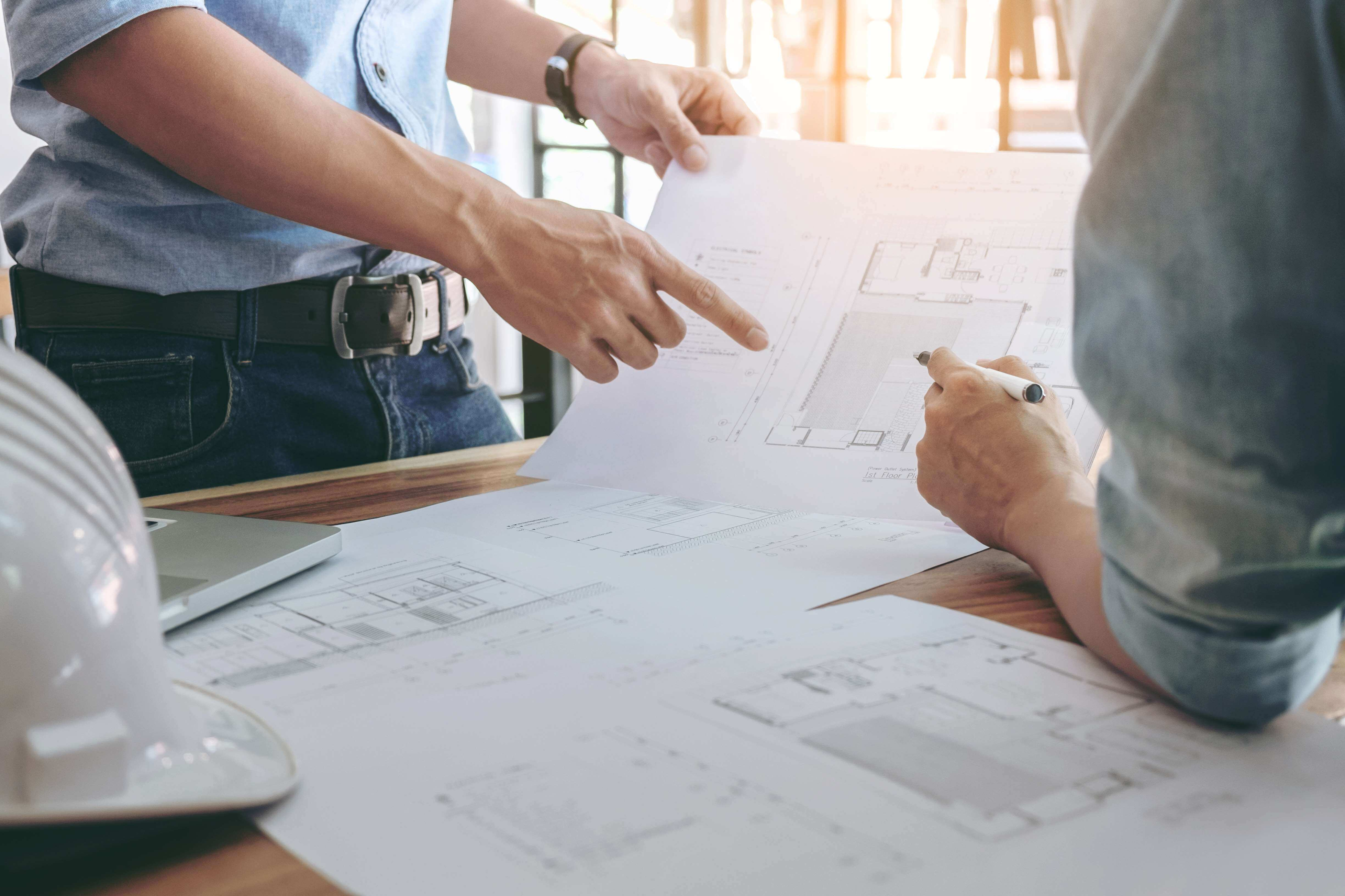 Planning your structural engineer costs