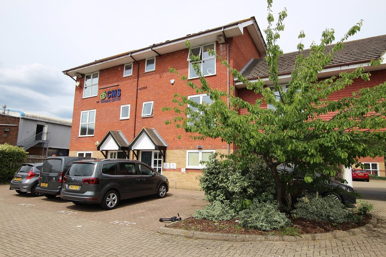 2C Priory Court, Camberley