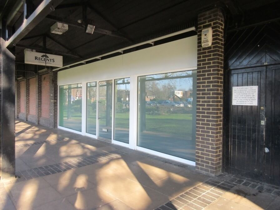 Letting of Unit 9, Goldsworth Park District Centre, Woking