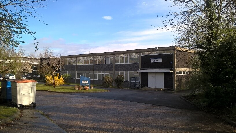 Curchod & Co Chartered Surveyors purchase development site in Leatherhead, Surrey for £2.2m on behalf of Corporate Client