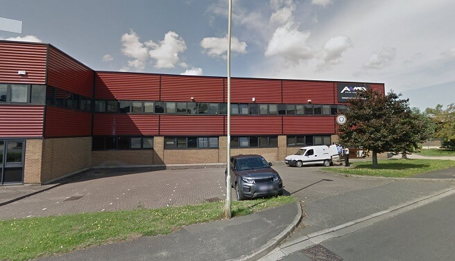 Curchod & Co Chartered Surveyors agree lease renewal on 23,000 sq ft Bordon, Hampshire warehouse facility on behalf of corporate client