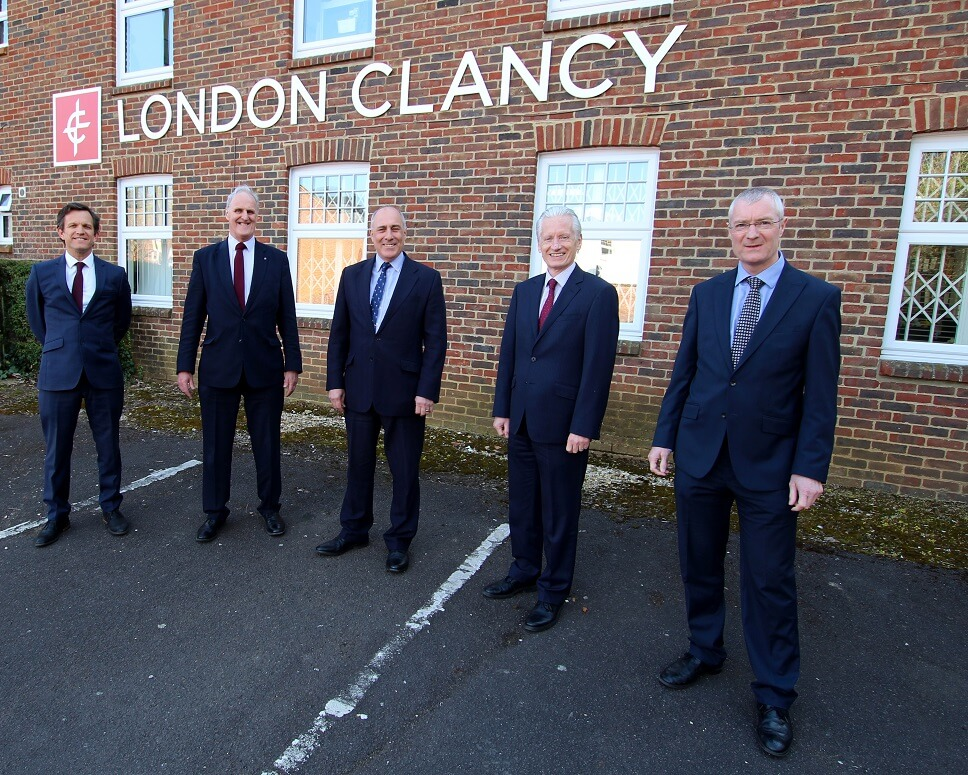 Curchod & Co and London Clancy come together as a Regional Commercial Property Specialist