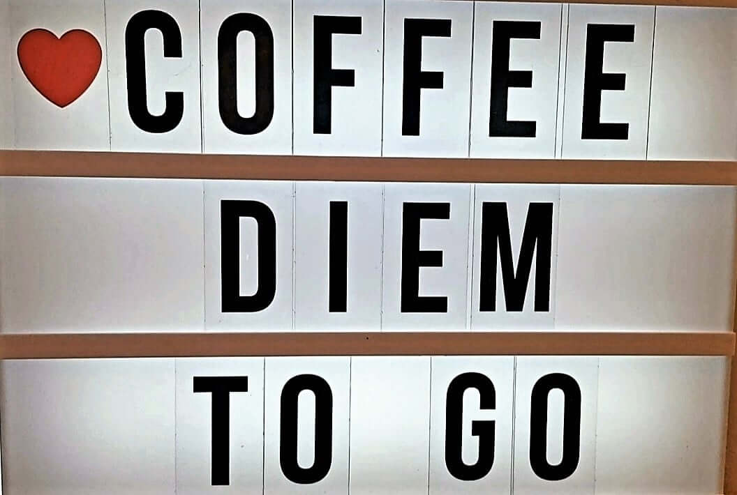 Coffee Diem expand their operation by taking additional retail space in Lion & Lamb Yard, Farnham